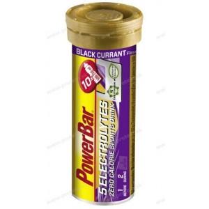 5 Electrolytes od Power Bar - 10 tbl. / Lemon Tonic Boost
