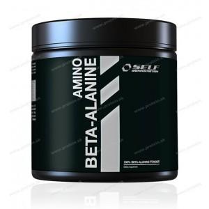 Amino Beta-Alanine od Self OmniNutrition - 200 g