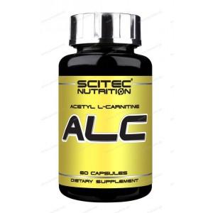 ALC - Scitec Nutrition - 60 kaps