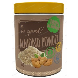 Almond Powder od Fitness Authority - 350 g