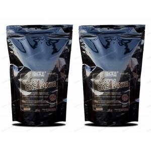 1+1 Zadarmo: Calcium Caseinate - Best Nutrition - Neutral / 1,0 kg + 1,0 kg