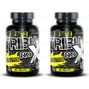1+1 Zadarmo: TribuNOX od Best Nutrition - 90 tbl. + 90 tbl.