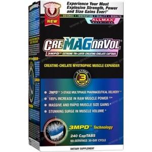 CreMAGnavol - AllMax - 240 kaps.