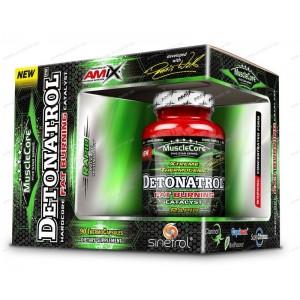 Detonatrol - Amix - 90 kaps.