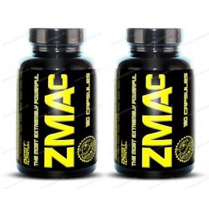 1+1 Zadarmo: ZMAc od Best Nutrition - 120 kaps. + 120 kaps.
